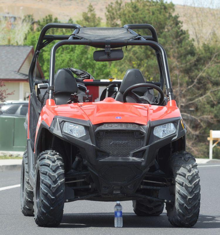 570 RacerTech Spring/Lift build thread - Polaris RZR Forum ...